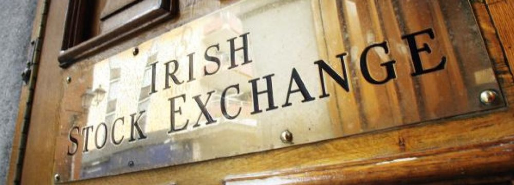 Ireland Most Exposed in Eurozone to Borrowing Costs