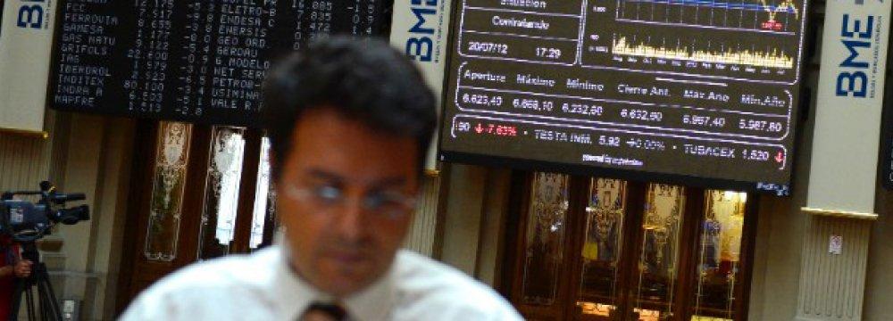 Italy's Sovereign CDS Worth $10 Trillion