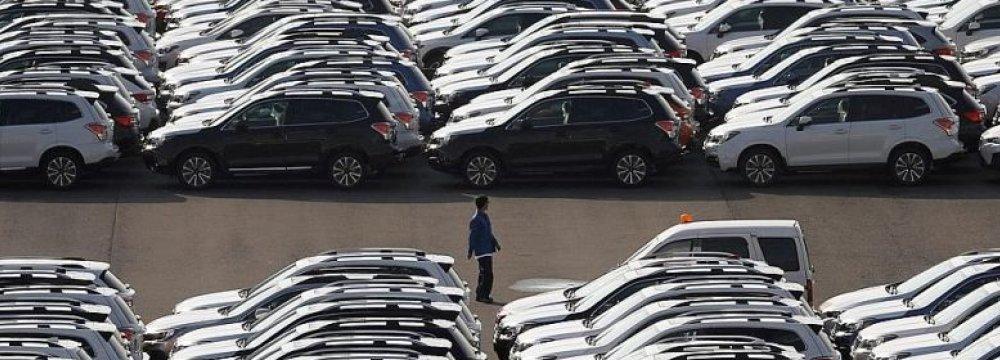 Japan Upgrades GDP Forecast
