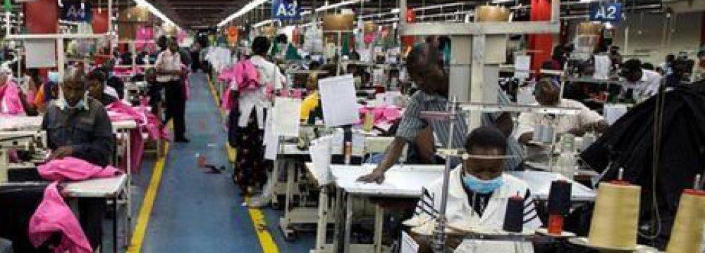 Kenya PMI Hits Record Low