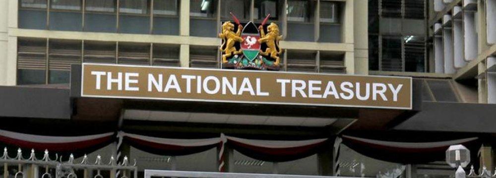 Key Indicators in Kenya Flashing Warning Signs