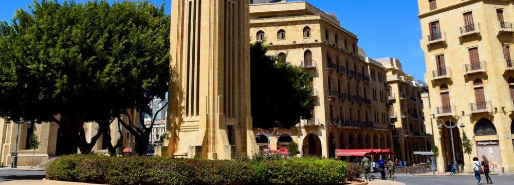 Lebanon Predicted to Grow 2.5%