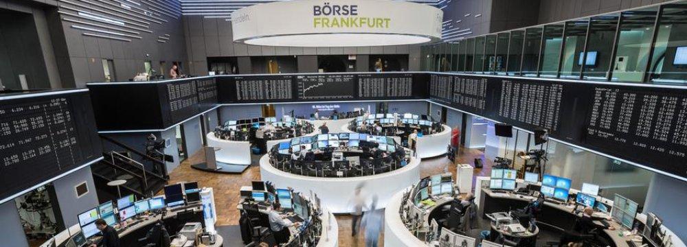 LSE-Deutsche Bourse Merger Unlikely