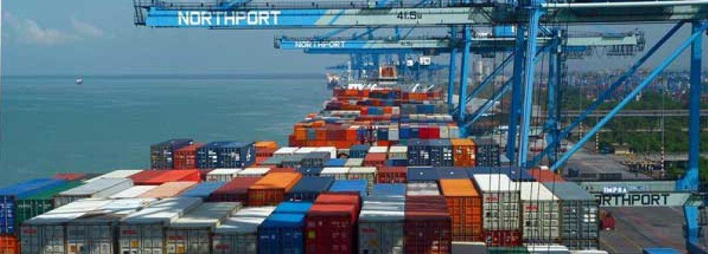 Malaysia Economy on Strong Footing