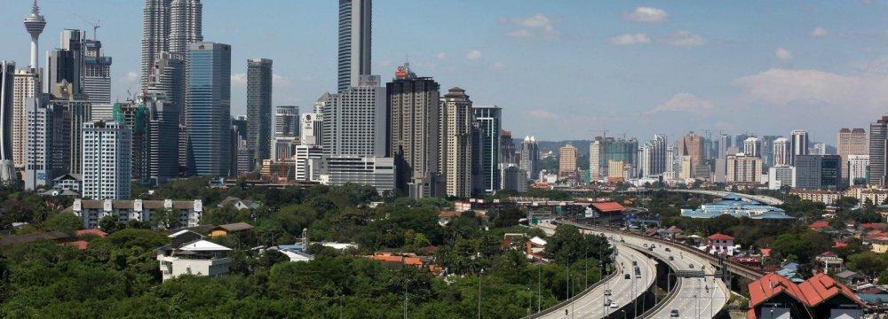 Malaysia Ranked Region's Top Emerging Economy