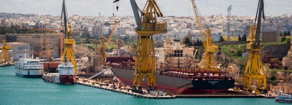 Malta Rating Upgraded