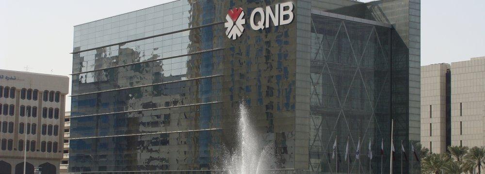 Moody's Puts Qatar Banks on Negative Watch