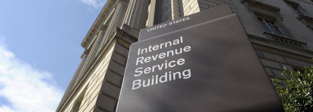 Moody's Says Tax Cuts Will Not Help US