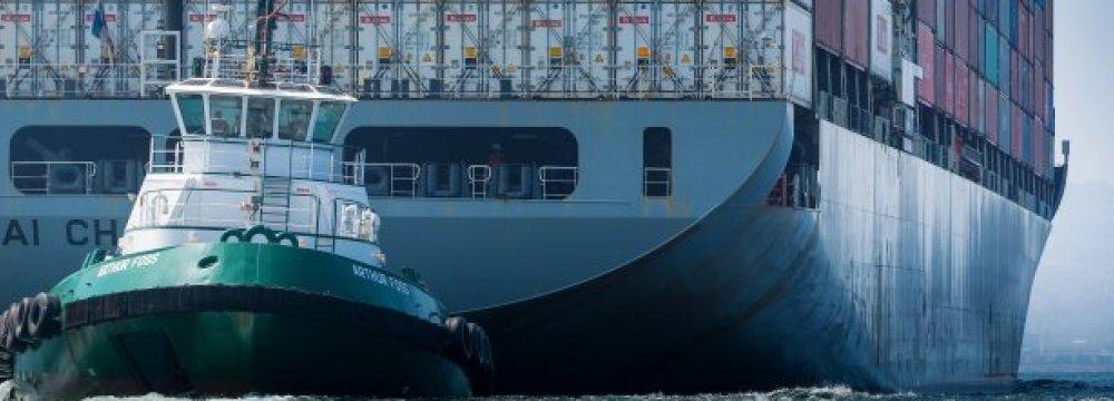 OECD Says Trade War Risk Stalks Global Growth Upturn