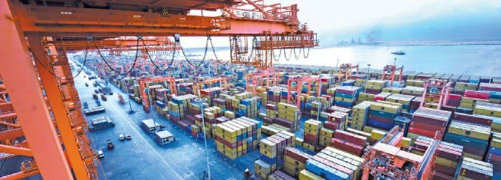Oman Economy  on Upswing