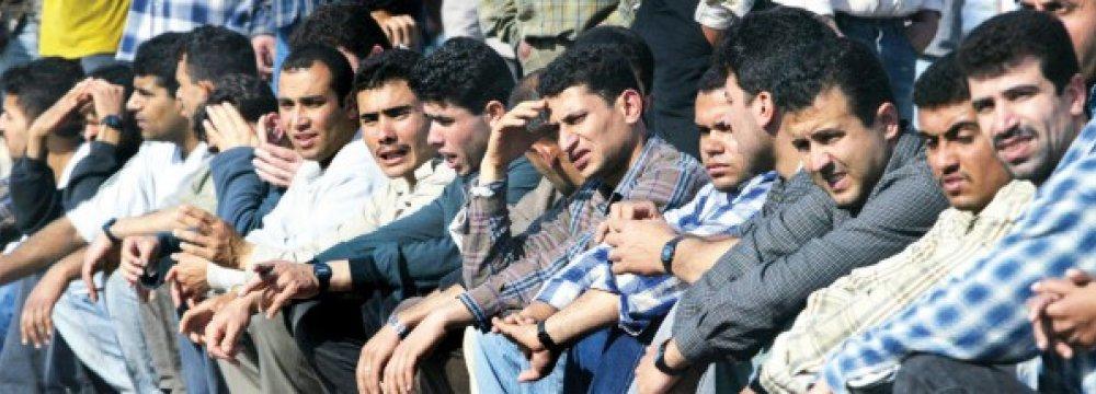 One Million Gazans Live in Poverty Due to Israeli Blockade