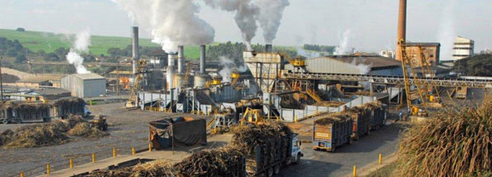 Pak Manufacturing Shrinks Further