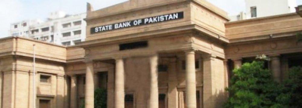 Pak FDI Inflows Grew 12.4% in Nine Months