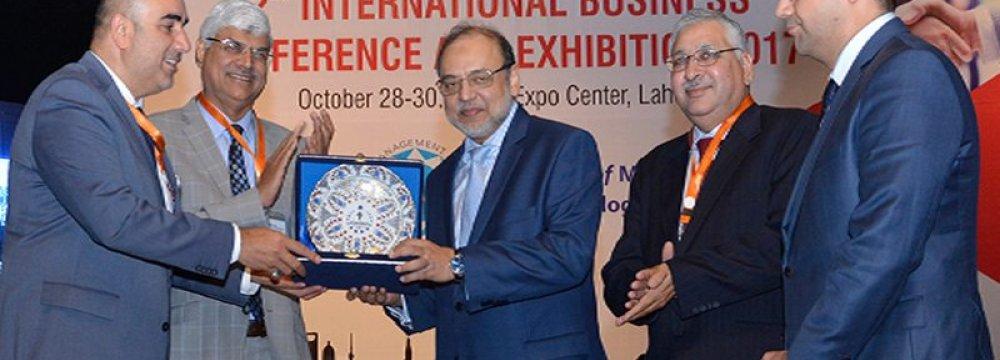 Pakistan Attracts $16b in FDI