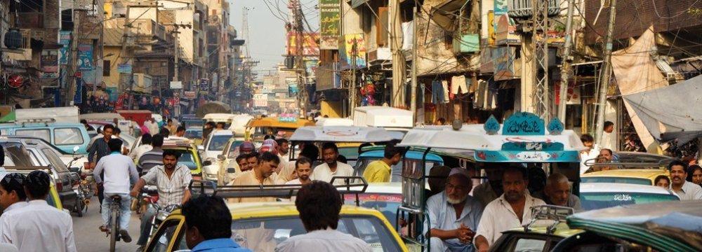 Pakistan Economic Woes Worsen