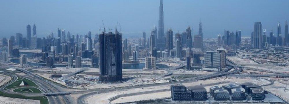 (P)GCC States Prepare for VAT