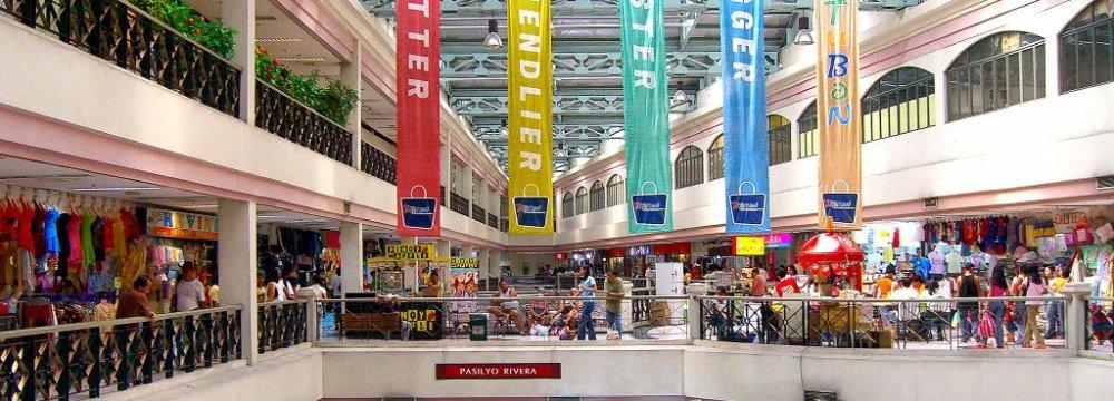 Philippine Economy to Expand 6.7%