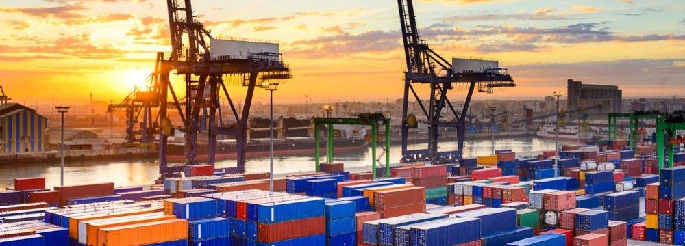 Qatar Exports Surge by 18.4%