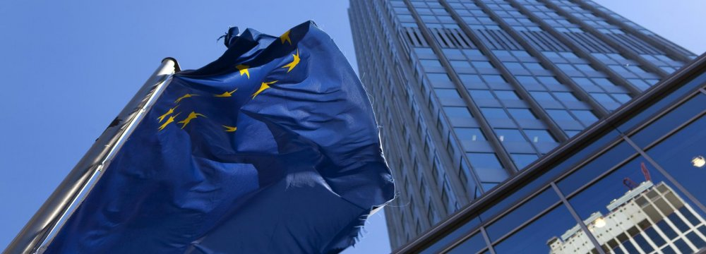 The ECB will decide in September or October whether to wind down its bond buying scheme.