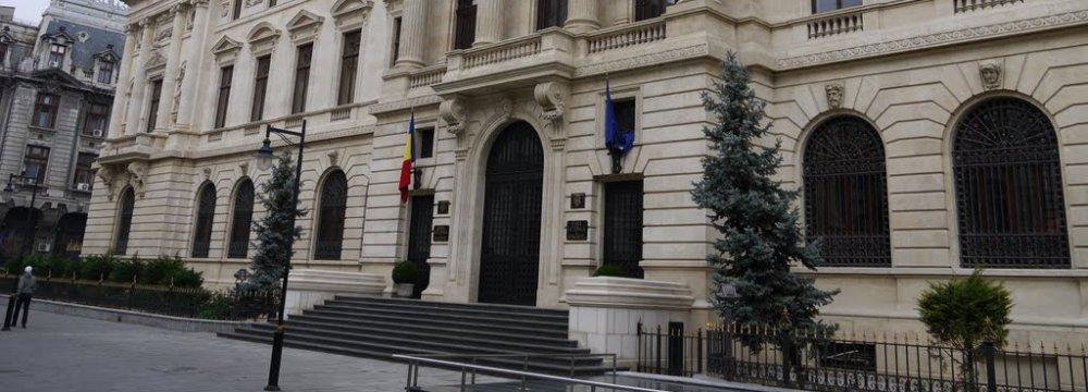 Romania Attracts $19b in EU Funds