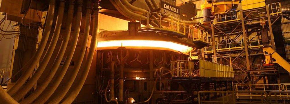 Russia Steelmaker Delays  Turkey Project After Tariffs