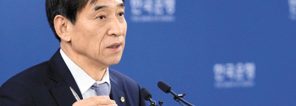 S. Korea, China Renew $56b Currency Swap Deal
