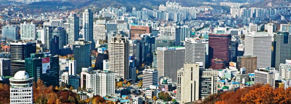 South Korea Facing Heightened Uncertainties