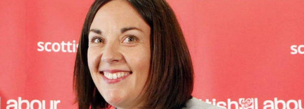 Scotland Labor Leader Vows to Close Gender Pay Gap