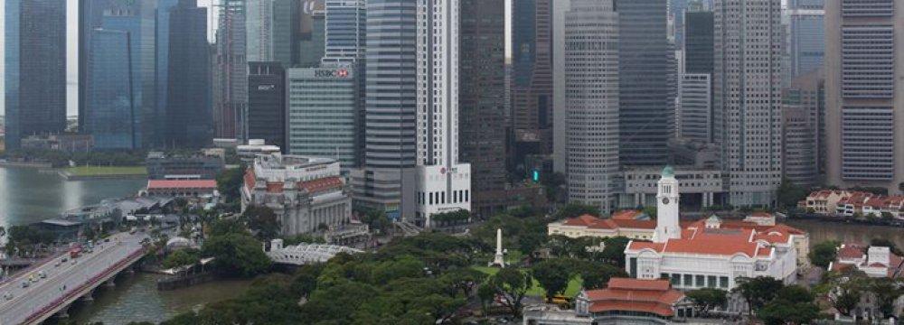 Singapore Property Developers  Face Unpalatable Choice