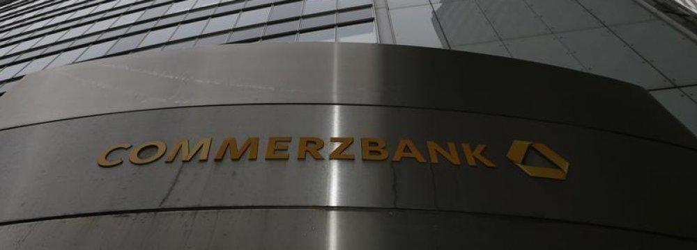 SocGen to Buy Commerzbank EMC Unit