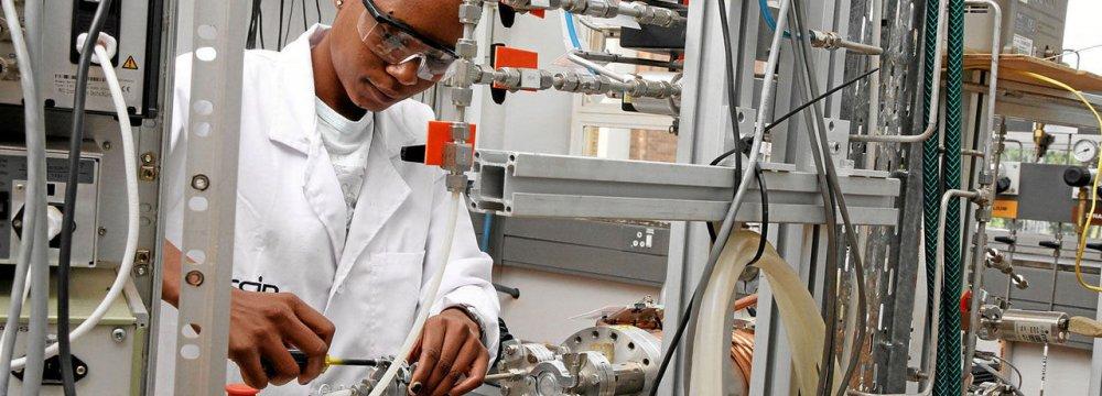 South Africa Gov't to Address Skills Shortage