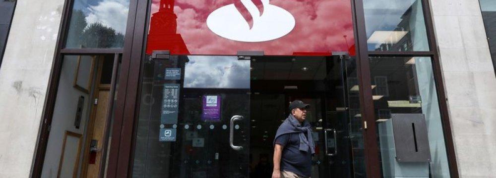 Spain, Brazil Offset Britain's Slowdown