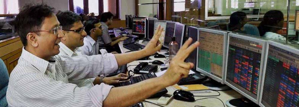 Stocks Lose $2.1t, Asia Markets Bear Brunt of Selloff