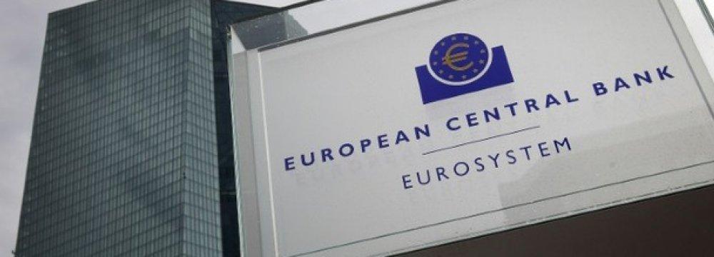 Strong Euro  No Problem