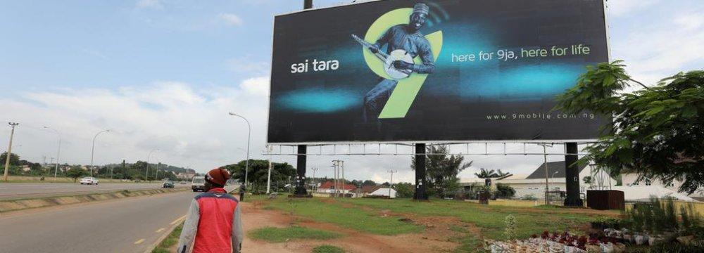 Sub-Saharan Economy to Accelerate Next Year