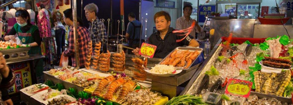 Taiwan Economy  to Grow 2%