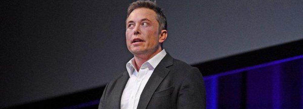 Tesla's Worst Week Since 2016