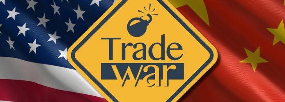 Trade War Won't Dent China GDP