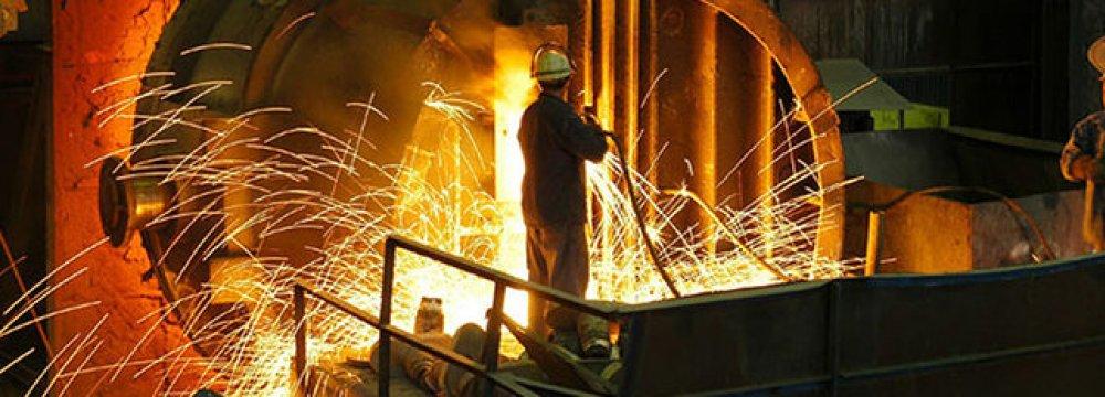 Turkey Factory Output Rises