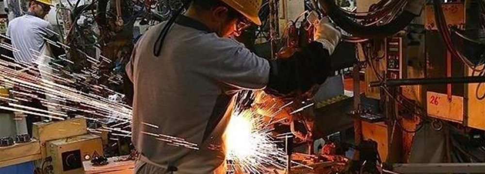 Turkey Industrial Output Rises