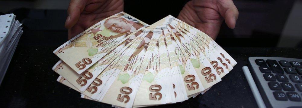 Turkey Says Will Address Market Concerns