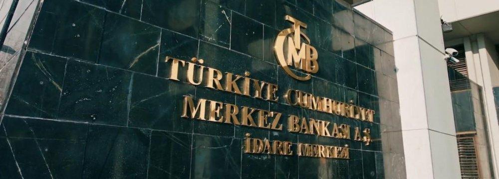 Turkey Sharply Increases Inflation Forecast