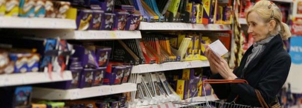 UK Consumer Confidence Slumps