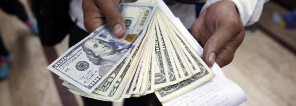 Venezuela Announces Easing of Currency Controls