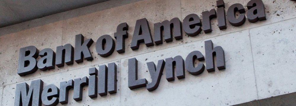 Wall Street Banks Sound Alarm on Stock-Market Correction