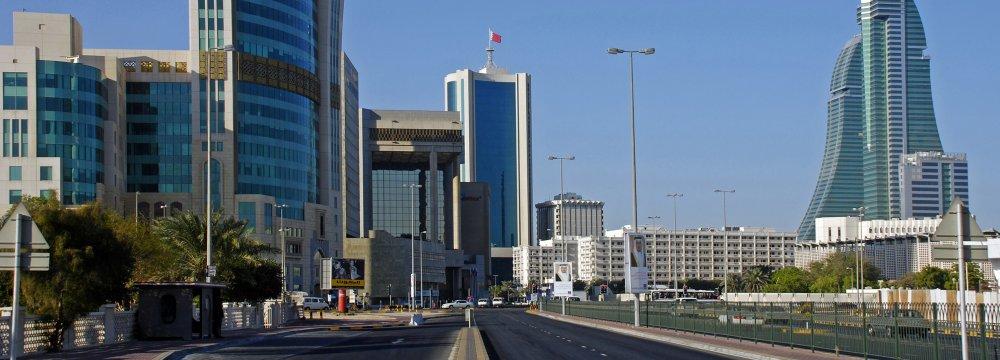 Weak Oil Prices Challenge Bahrain Budget