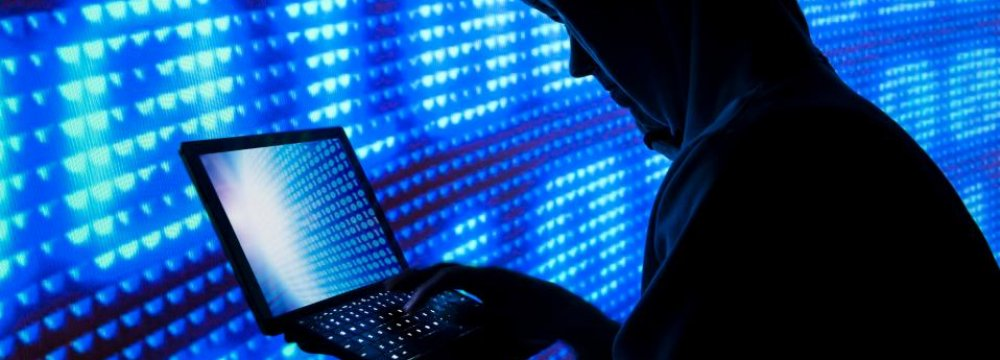 Cybercriminals have an exponentially increasing  number of potential targets.