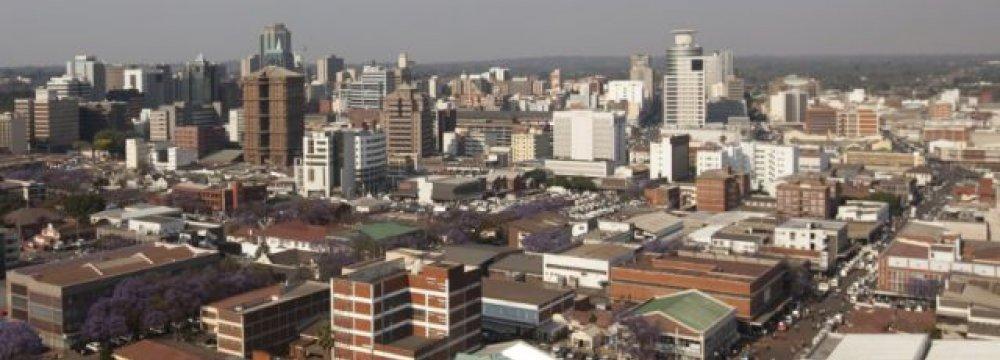 Zimbabwe to Clear $1.7b Debt