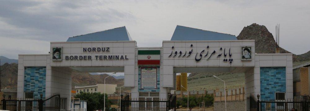 Iran Mulls Over Alternatives to  Azerbaijan's Transit Corridor
