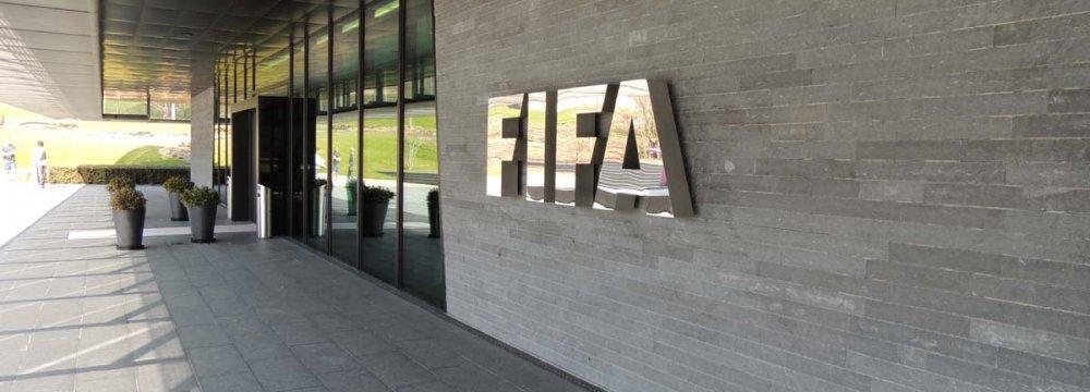 North America World Cup Bid Outscores Morocco
